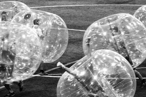 PanIQ Instant - Buborék foci