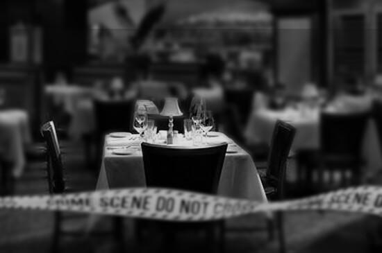 PanIQ Instant - Gyilkosság a vacsorán