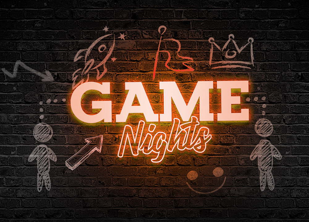 Game Nights powered by iNSTANT Nights
