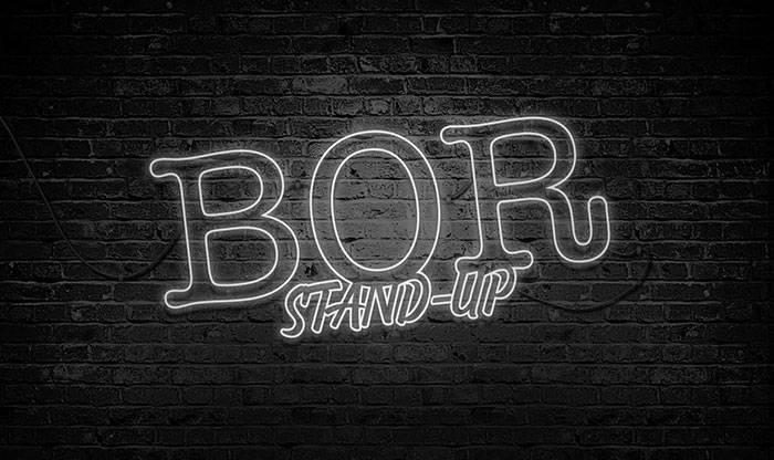 Wine Stand Up