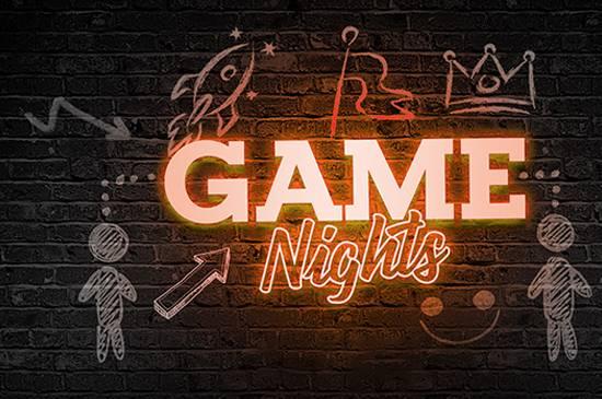 PanIQ Instant - Game nights