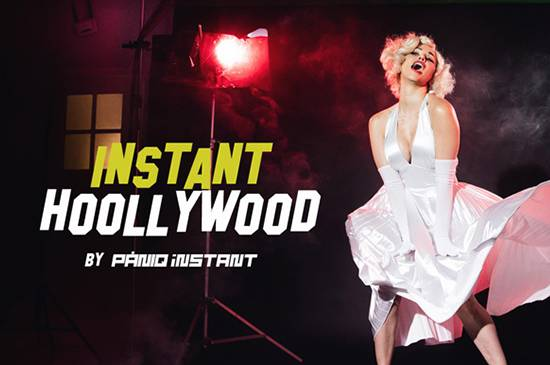 Instant Hollywood