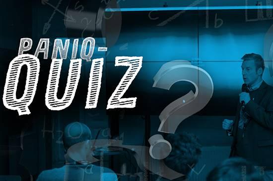 PanIQ Instant - Quiz